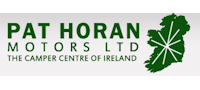Pat Horan Motors Ltd - The Camper Centre of Ireland