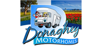 Choose from the huge range of Motor Homes available from Donaghey Motor Homes